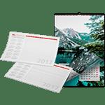 Kalendarze i biuwary