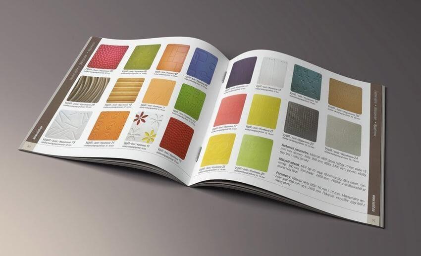 Folder Lunit kwadratowy