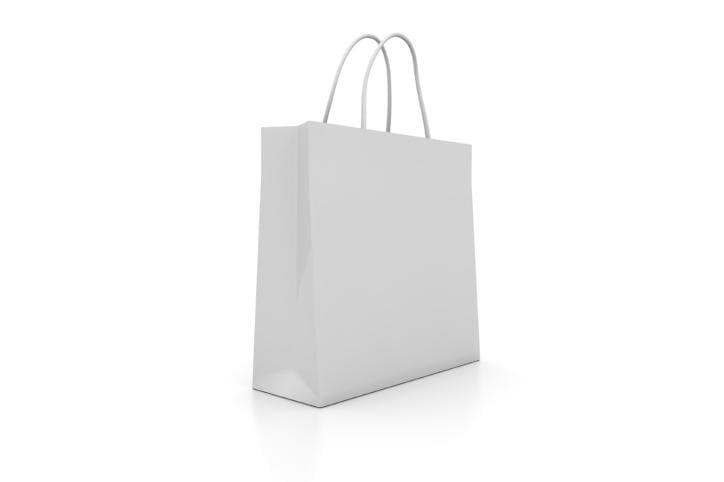 torebka papierowa