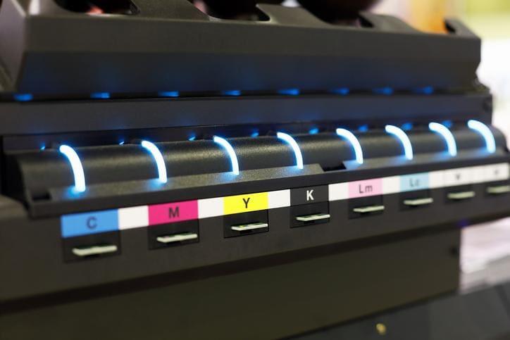 wkłady do drukarki atramentowej